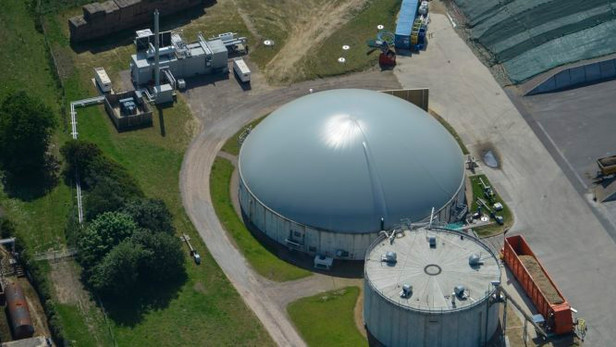 Biogas and Digestion