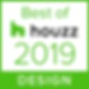Logo Houzz-Award 2019 Design