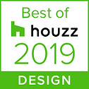 Logo Houzz-Award 2019 Design