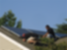 Sunlight to the rescue solar panael installation