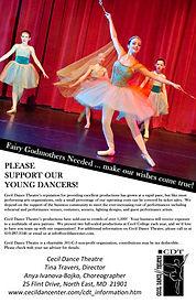 Program Support Info