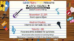 SFT Melbourne: Rock Enroll 2019