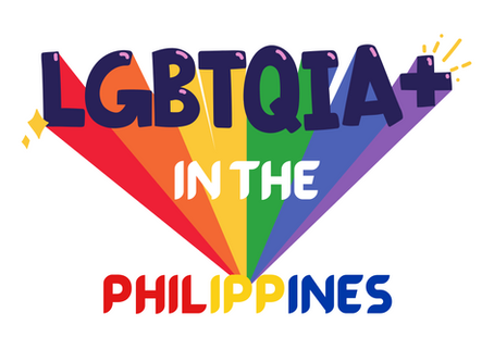 People Open up About What It's Like to Identify as LGBTQIA+ in the Philippines