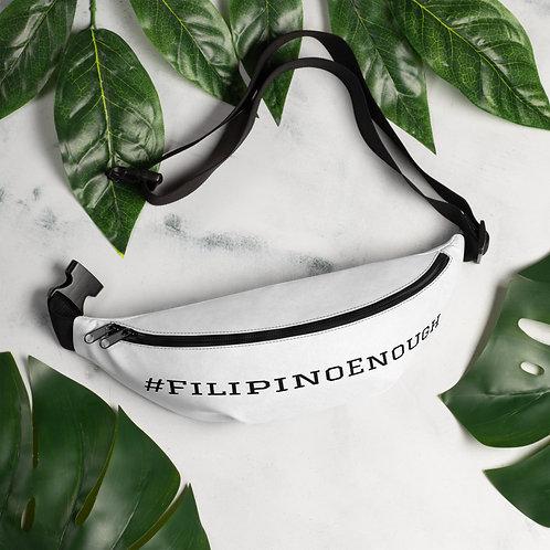 #FilipinoEnough Fanny Pack