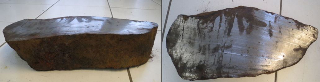 La fabrication du cadran extraterrestre de la Horae Volant Black Meteorite A49272_2af3158b8c7c4a018a710856ae77b41b~mv2