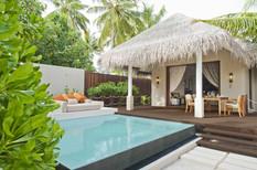Beach Villa with Pool沙灘泳池別墅