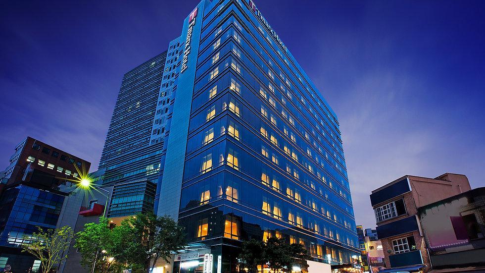 Tmark Hotel 明洞Tmark飯店