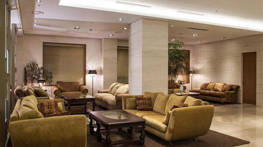 Loisir Hotel 明洞遙索爾酒店