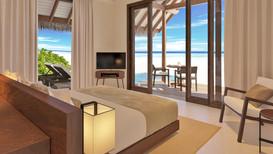 Family Pool Beach Villa