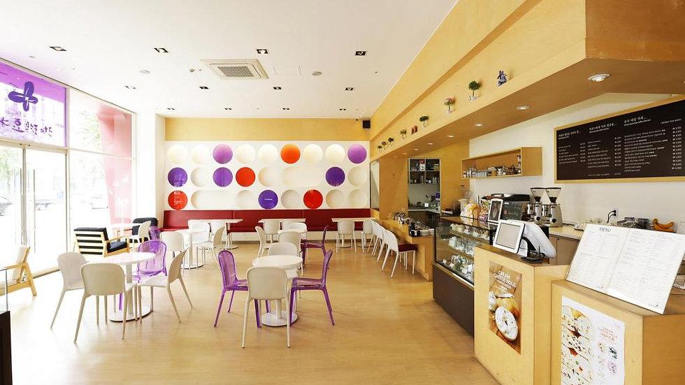 Ramada Dongdaemun 東大門華美達飯店