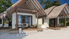 Family Beach Villa