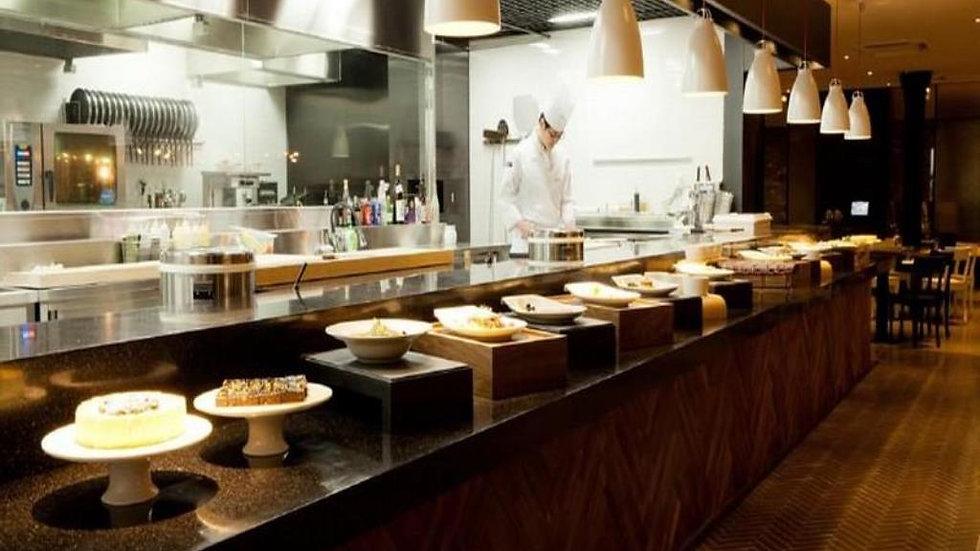 Marigold Hotel 金盞花飯店