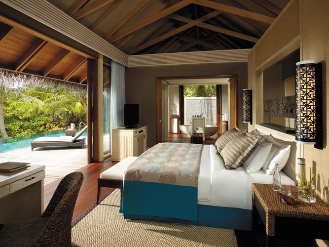 Deluxe Pool Villa 豪華泳池別墅