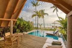 Pool Beach Villa Sunrise 日出沙灘泳池別墅
