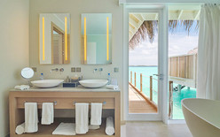 Pool Water Villa