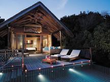 Pool Villa 泳池別墅