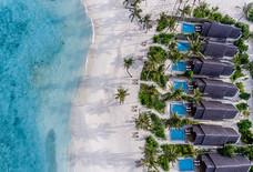 Pool Beach Villa Sunset 日落沙灘泳池別墅