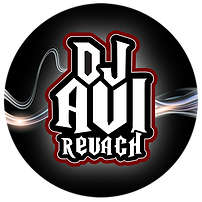 DJ AVI REVACH LOGO 150.png