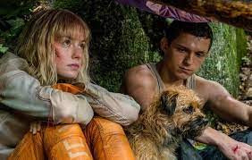 CHAOS WALKING FILM REVIEW