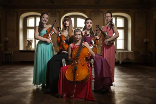 Little Symphony String Ensemble