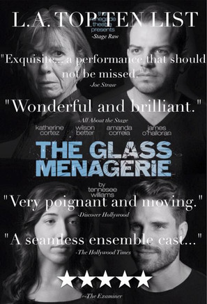 The Glass Menagerie: Tennessee Williams