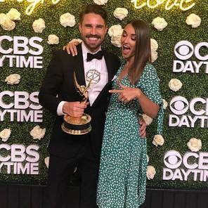 TPIR Wins Daytime Emmy 'Best Game Show'