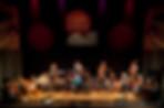 Edinburgh Fiddle Festival