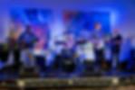 Rise Kagona & The Jit Jive Band