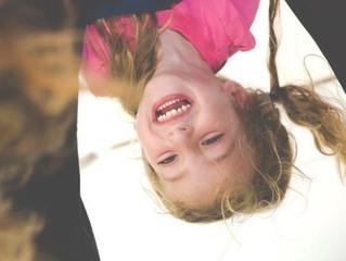 Parents-Enfants: Les joyeux ateliers du mouvement!!