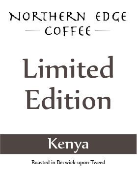 Kenya - pre order