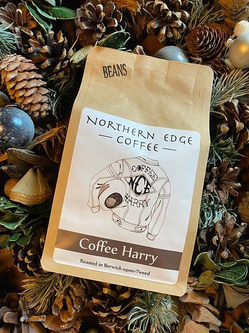 Coffee Harry