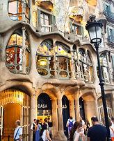 Tour di 4 ore a Barcellona