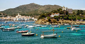 COSTA BRAVA TOUR FROM ROSES