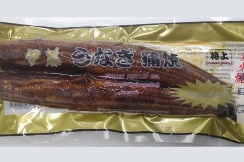 急凍鰻魚35頭