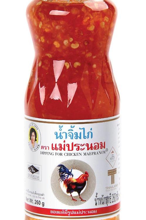 MAE PRANOM 泰式甜辣雞醬