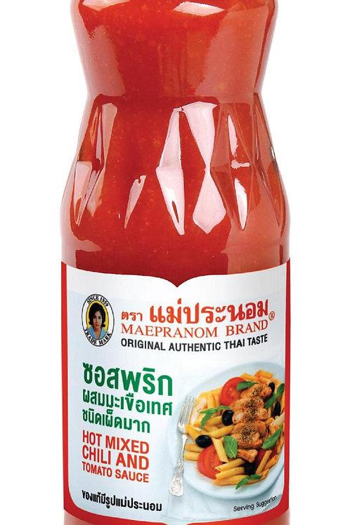 MAE PRANOM 泰式番茄辣醬(特辣)