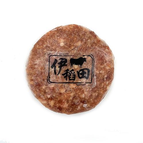 伊稻田 豚肉漢堡