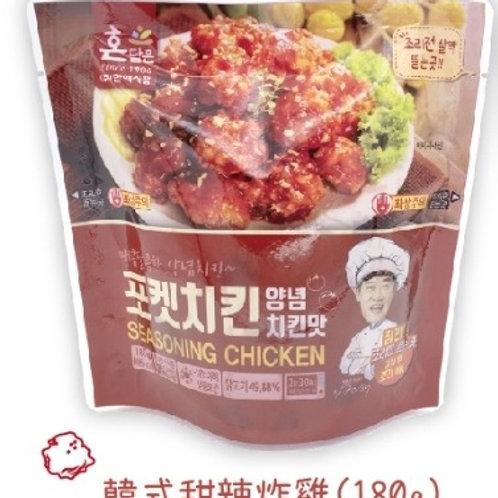 Hanmac 韓式甜辣炸雞