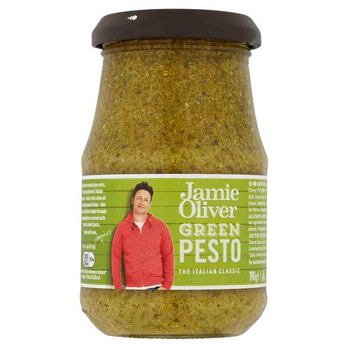 意大利 Jamie Oliver 羅勒香草醬