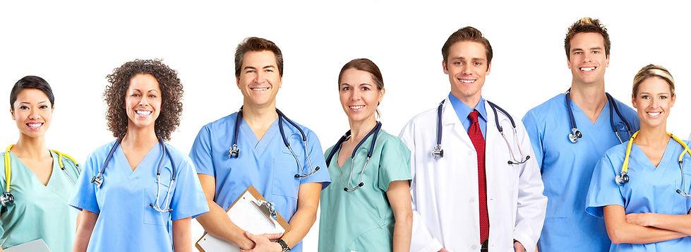 medizinische Dienstleistungen