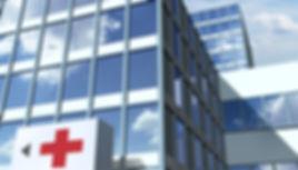Angebot für Kliniken & medizinische Einrichtungen