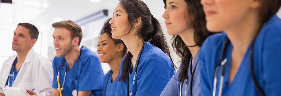 medizinische Fort- und Weiterbildung