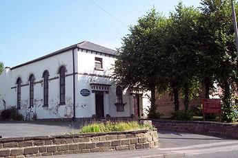 YorkshireWESTMELTONWestMeltonURC(heritag