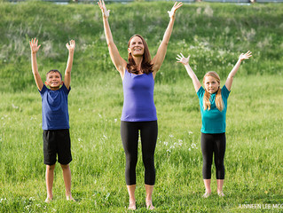 3 Breathing Practices to Energize, Calm, or Increase Awareness in Kids