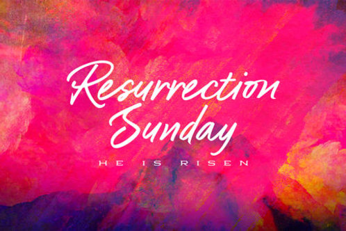 Jesus Is Resurrected: Story & Stretch Session for Easter Sunday