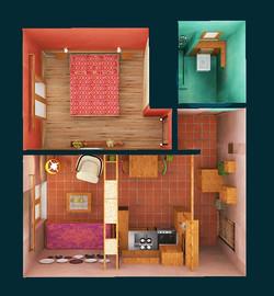 Potokaki Apartments
