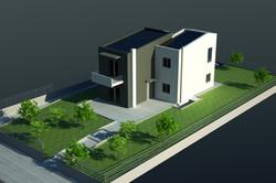 Laloukas House