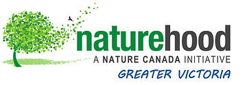 Greater Victoria Naturehood Logo