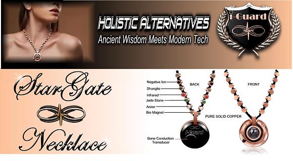 StarGate Necklace