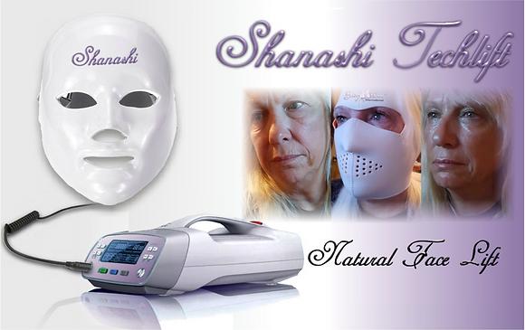 SHANASHI FACE MASK